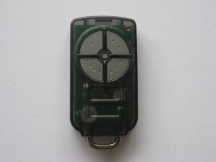 GDO Series Garage Door Remote