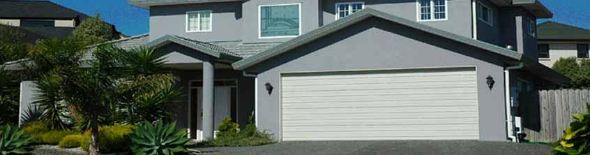 Garage Doors Auckland Dominator